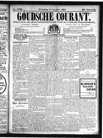 Goudsche Courant 1911-11-08