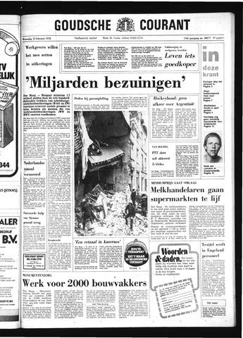 Goudsche Courant 1978-02-15