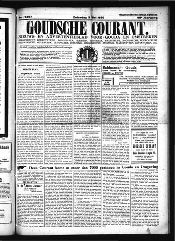 Goudsche Courant 1930-05-03