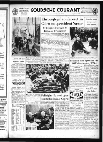 Goudsche Courant 1964-05-11