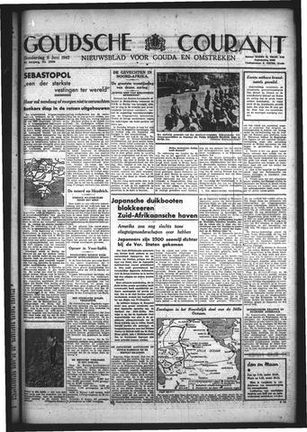 Goudsche Courant 1942-06-11