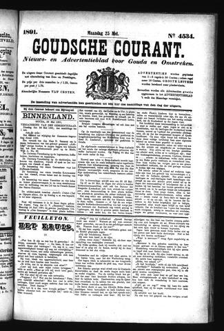 Goudsche Courant 1891-05-25