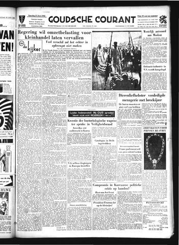 Goudsche Courant 1952-06-21
