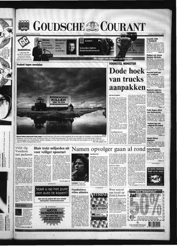 Goudsche Courant 1999-10-07