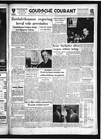 Goudsche Courant 1960-03-30
