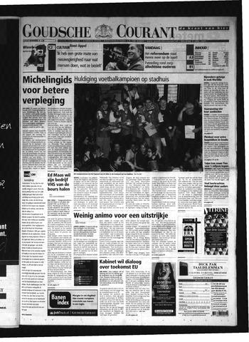 Goudsche Courant 2005-06-03