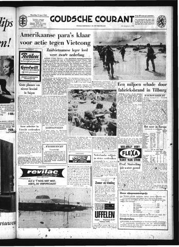 Goudsche Courant 1965-06-14