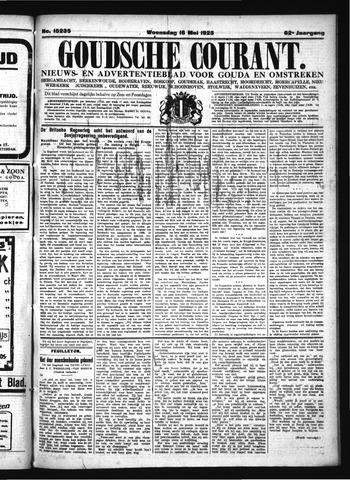 Goudsche Courant 1923-05-16