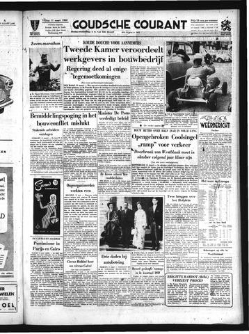 Goudsche Courant 1960-03-11