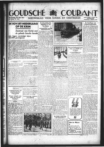 Goudsche Courant 1942-05-20