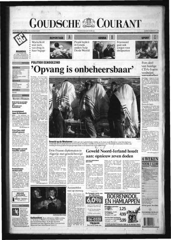 Goudsche Courant 1993-11-01