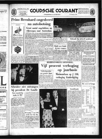 Goudsche Courant 1964-12-10