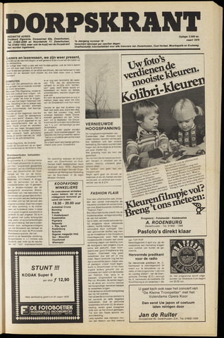 Dorpskrant 1979-03-23