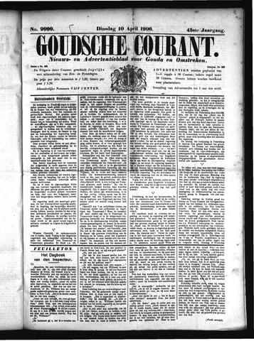 Goudsche Courant 1906-04-10