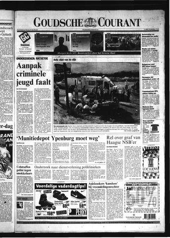 Goudsche Courant 2001-06-12