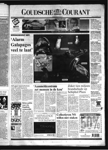 Goudsche Courant 2001-01-23
