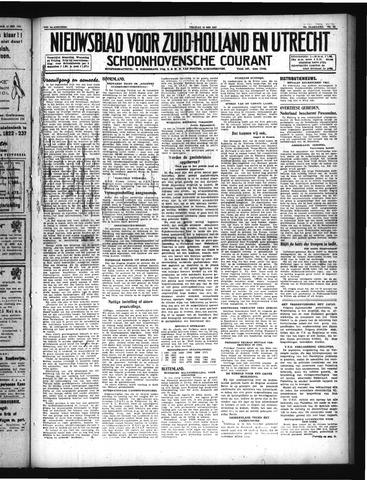Schoonhovensche Courant 1947-05-16