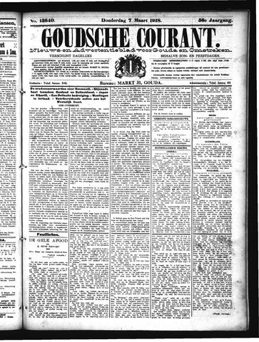 Goudsche Courant 1918-03-07