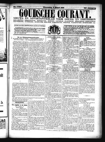 Goudsche Courant 1931-03-11