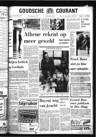 Goudsche Courant 1973-11-19