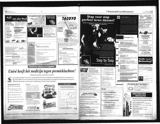 Goudsche Courant 2000-09-16