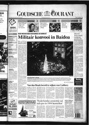 Goudsche Courant 1992-12-16