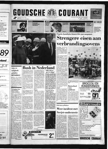 Goudsche Courant 1989-07-17