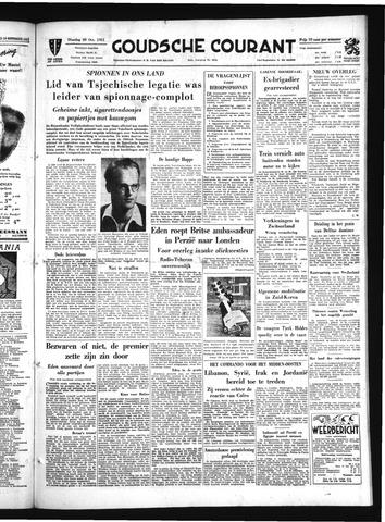 Goudsche Courant 1951-10-30