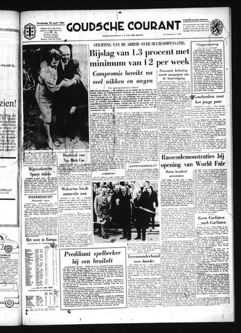 Goudsche Courant 1964-04-23