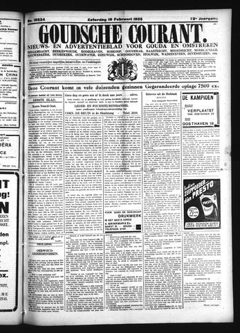 Goudsche Courant 1935-02-16