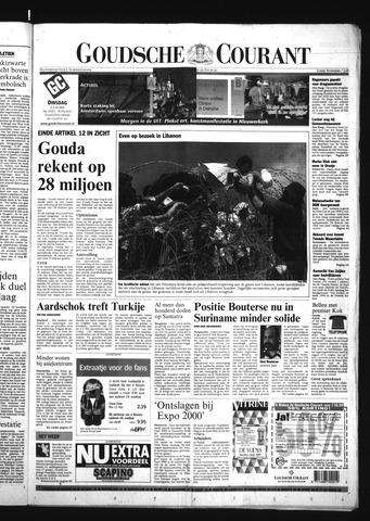 Goudsche Courant 2000-06-06
