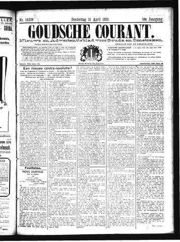 Goudsche Courant 1920-04-15