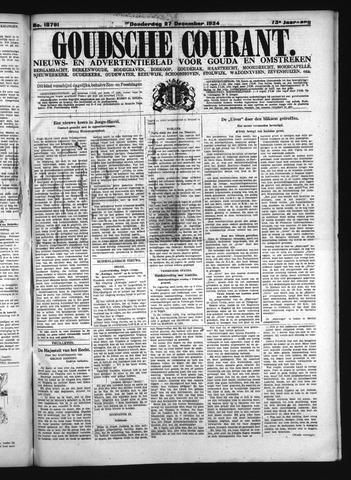 Goudsche Courant 1934-12-27