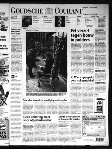 Goudsche Courant 2004-02-04