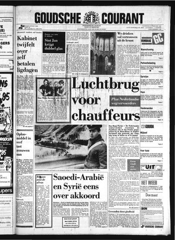 Goudsche Courant 1984-02-22