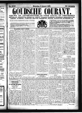 Goudsche Courant 1925-01-05