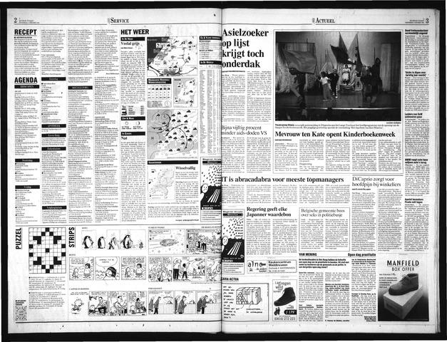 Goudsche Courant 1998-10-08