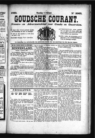 Goudsche Courant 1893-02-06