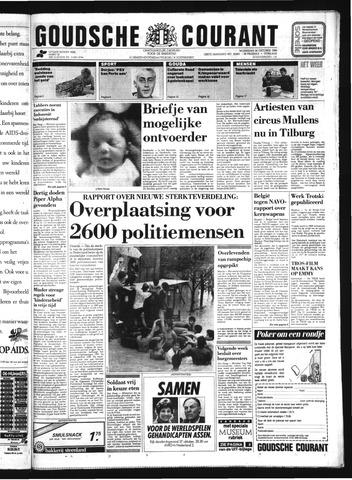 Goudsche Courant 1988-10-26
