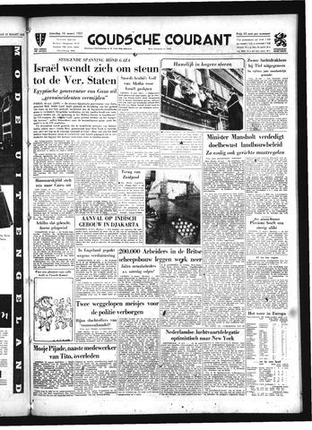 Goudsche Courant 1957-03-16