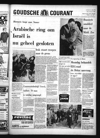 Goudsche Courant 1967-05-31