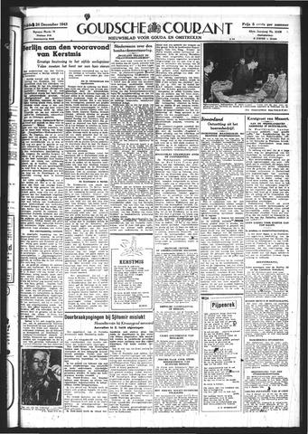 Goudsche Courant 1943-12-24