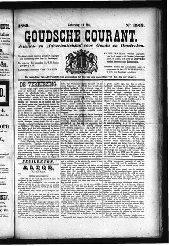 Goudsche Courant 1889-05-11