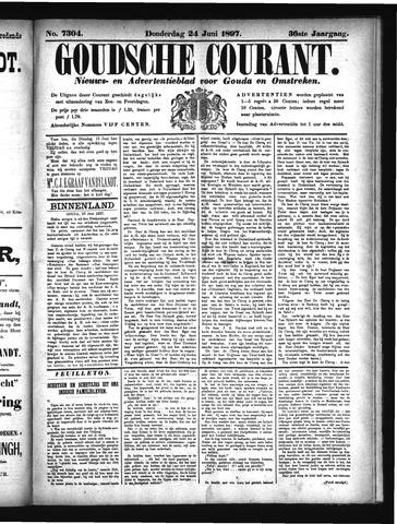 Goudsche Courant 1897-06-24