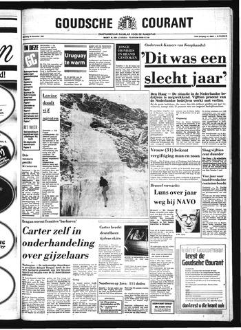Goudsche Courant 1980-12-29