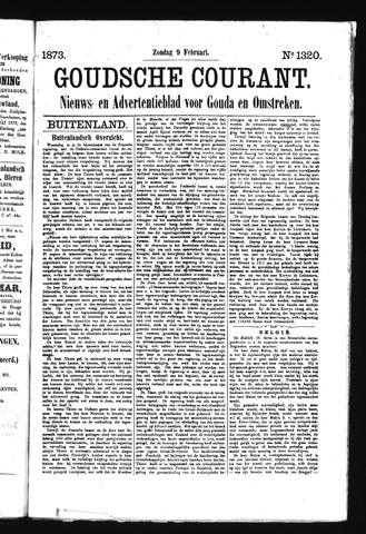 Goudsche Courant 1873-02-09