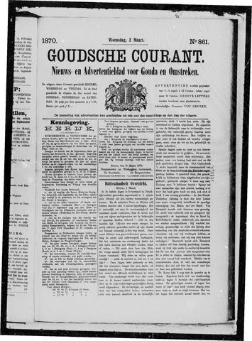 Goudsche Courant 1870-03-02