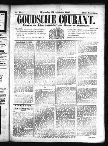 Goudsche Courant 1906-08-22