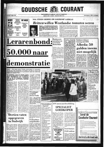 Goudsche Courant 1980-10-01