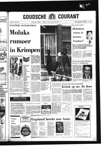 Goudsche Courant 1977-06-17